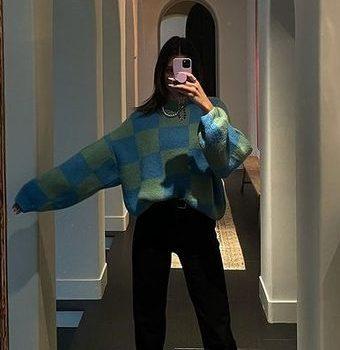 kendall-jenner-wore-stine-goya-sweater-instagram-june-5-2021