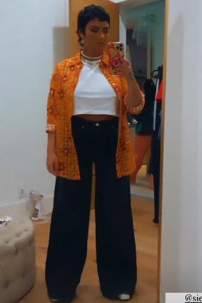 demi-lovato-wore-erl-shirt-instagram-story-june-10-2021