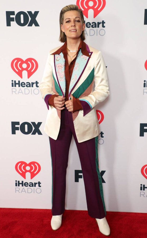 brandi-carlile-in-a-custom-rich-fresh-suit-2021-iheartradio-music-awards-red-carpet