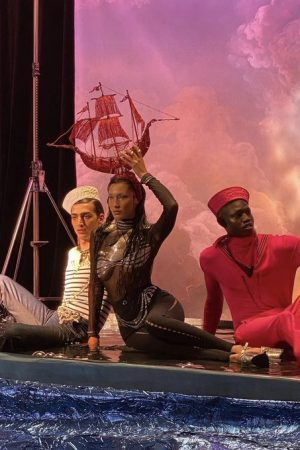 jean-paul-gaultier-debuts-new-ready-to-wear-collection-called-les-marins-by-jean-paul-gaultier