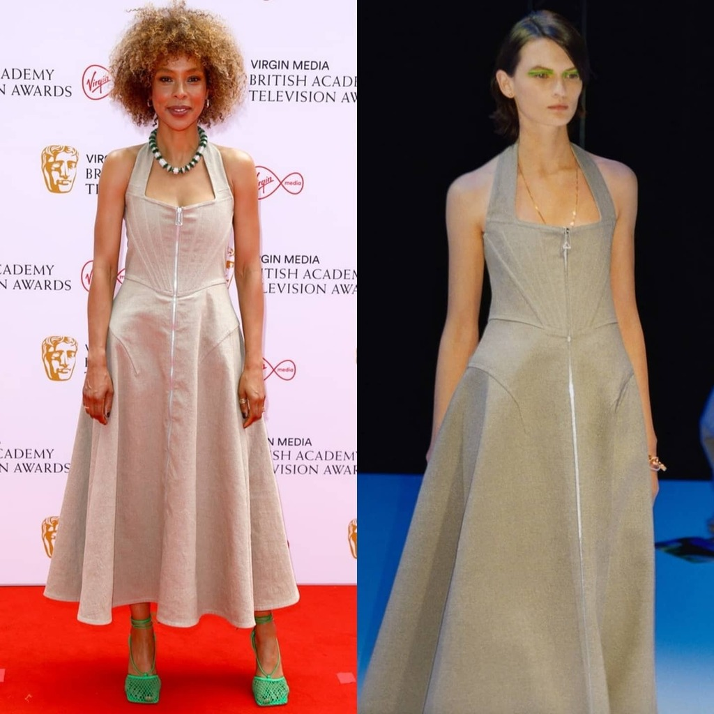 sophie-okonedo-wore-bottega-veneta-bafta-tv-awards-2021