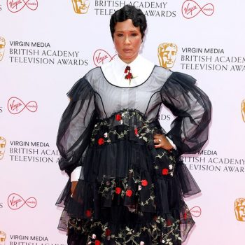 golda-rosheuvel-wore-simone-rocha-the-2021-baftas-tv-awards