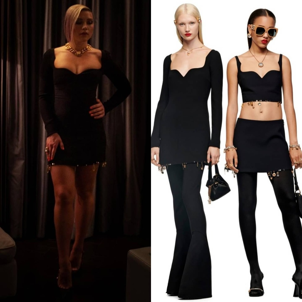 florence-pugh-wore-versace-promoting-black-widow-movie-jimmy-kimmell