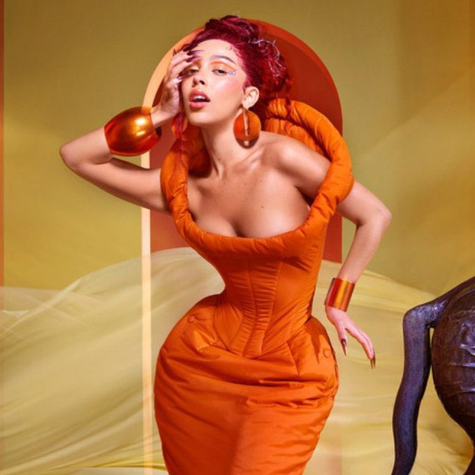 doja-cat-in-jean-paul-gaultier-for-need-to-know-music-video