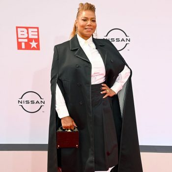 queen-latifah-wore-thom-browne-the-2021-bet-awards