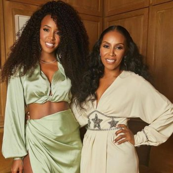 kelly-rowland-wore-house-of-cb-june-ambroses-50th-birthday-party