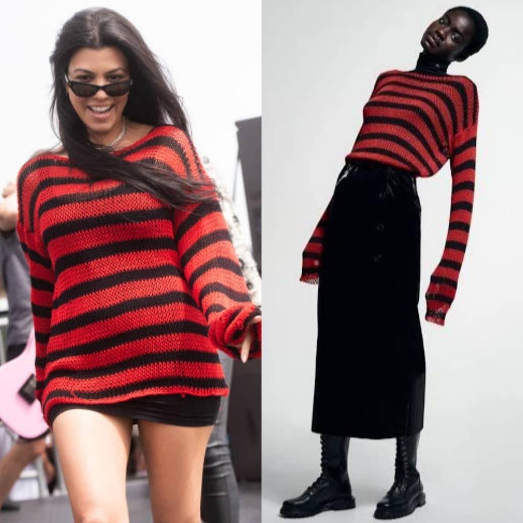 kourtney-kardashian-wearing-raf-simons-summer-1997-instagram