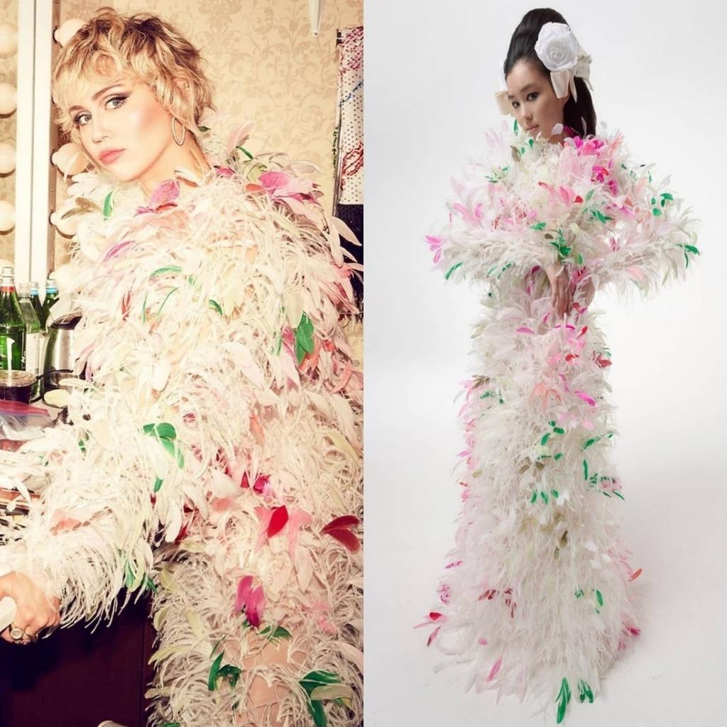 miley-cyrus-wore-giambattista-valli-haute-couture-miley-pride-special