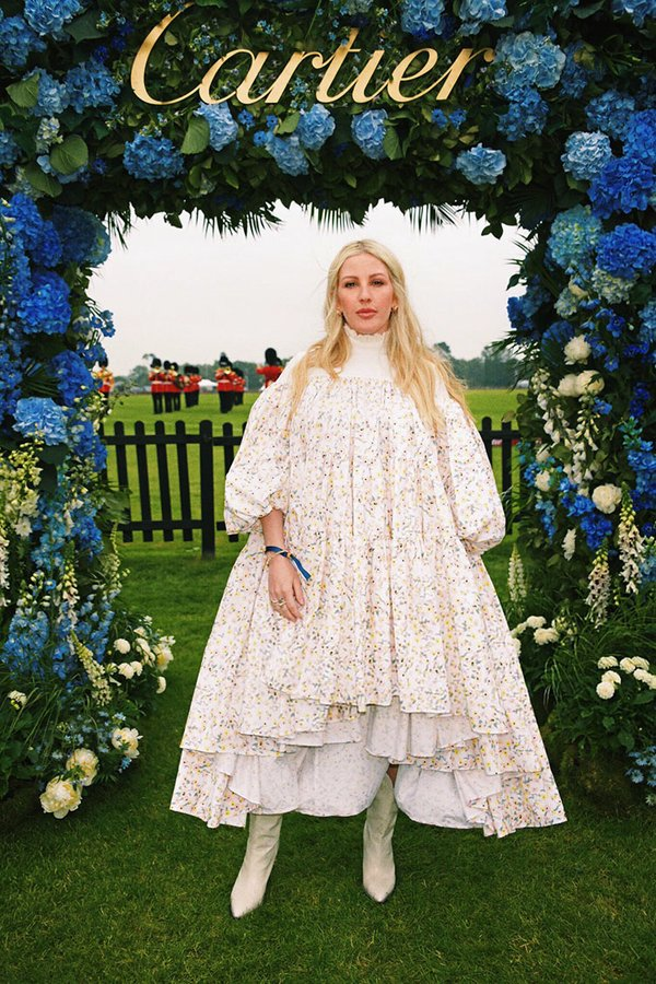 ellie-goulding-wore-olivia-creighton-the-cartier-queens-cup-polo-2021
