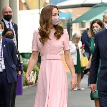 kate-middleton-wore-pink-beulah-london-dress-wimbledon-2021