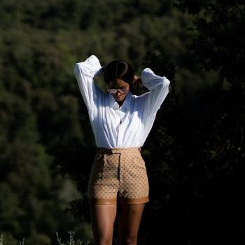 ciara-wearing-gucci-shorts-instagram-july-9-2021