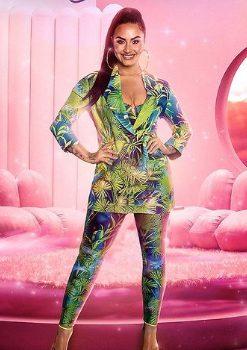 demi-lovato-wore-versace-suit-instagram-july-20-2021