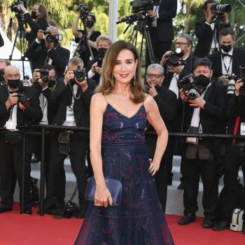 elsa-zylberstein-wore-armani-prive-couture-tout-sest-bien-passe-everything-went-fine-screening