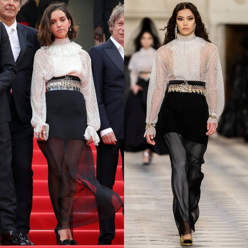 lyna-khoudri-wore-chanel-the-french-dispatch-cannes-screening
