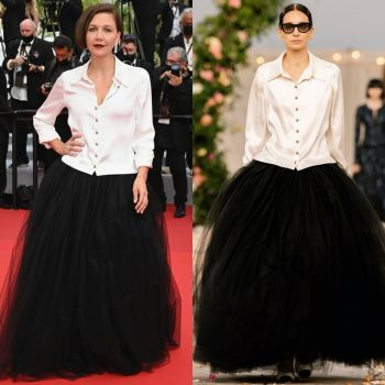 maggie-gyllenhaal-wore-chanel-haute-couture-the-french-dispatch-cannes-film-festival