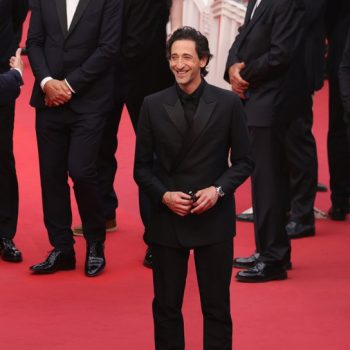 adrien-brody-wore-a-diormen-the-french-dispatch-cannes-premiere