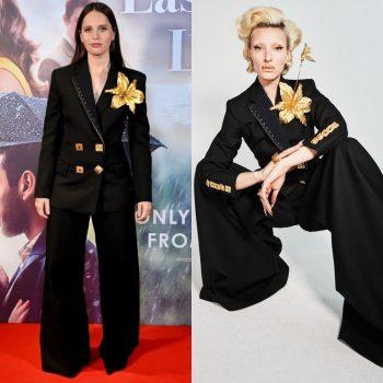 felicity-jones-wore-schiaparelli-the-last-love-letter-london-premiere