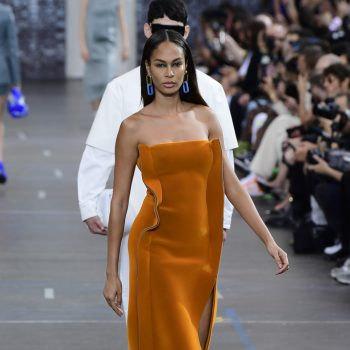 joan-smalls-walks-runway-off-white-fall-winter-2021-2022-show-in-paris