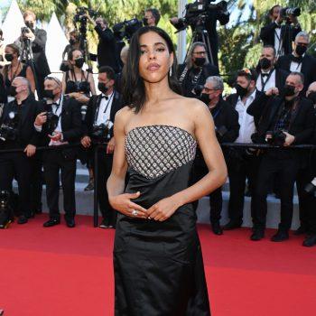 zita-hanrot-wore-chanel-benedetta-cannes-film-festival-premiere