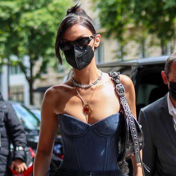 bella-hadid-wears-corset-and-baggy-sweatpants-paris-07-07-2021-9