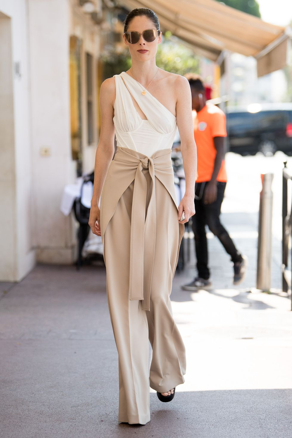 coco-rocha-wears-christian-siriano-out-in-cannes-2021