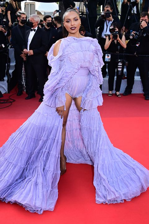 kat-graham-in-jean-paul-gaultier-oss-117-from-africa-with-love-cannes-closing-ceremony