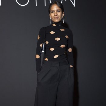 mati-diop-wore-prada-kering-women-in-motion-awards-party-in-cannes