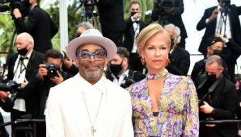 spike-lee-tonya-lewis-lee-attends-the-the-french-dispatch-screening