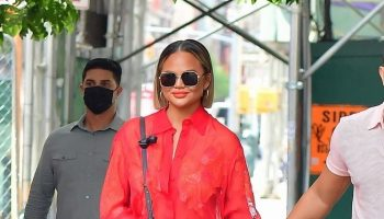 chrissy-teigen-wore-valentino-blouse-dinner-with-john-legend-out-in-new-york