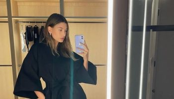 hailey-bieber-wears-wardrobe-nyc-kimono-instagram-july-29-2021