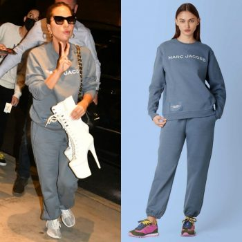 lady-gaga-wears-grey-marc-jacobs-sweatsuit-out-in-new-york