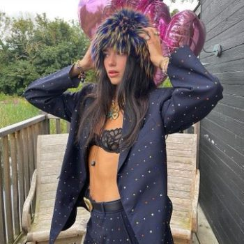 dua-lipa-wears-mowalola-hat-fenty-bra-celebrating-her-26th-birthday