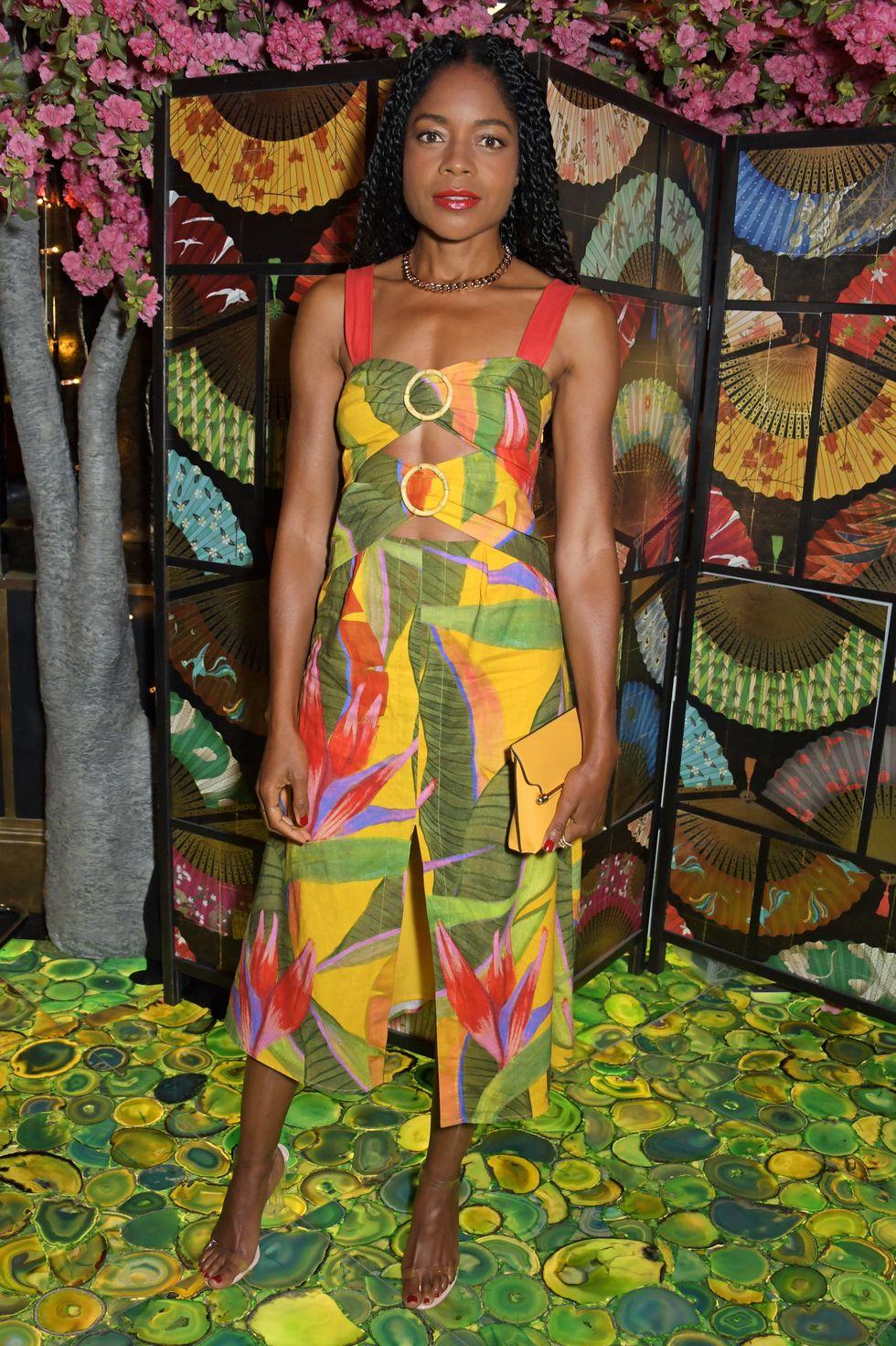 naomie-harris-wore-multi-coloured-l-print-dress-ivy-asia-chelsea-launch