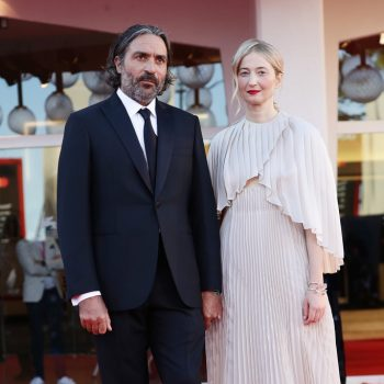 alba-rohrwacher-wore-dior-haute-couture-madres-paralelas-venice-film-festival-premiere
