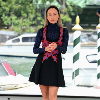 ester-exposito-wore-versace-official-competition-venice-film-festival-photocall