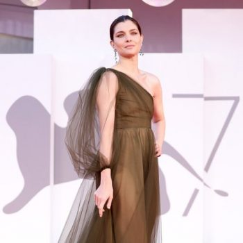 vittoria-puccini-wore-valentino-filming-italy-award-venice-film-festival