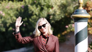 kirsten-dunst-wore-salvatore-ferragamo-78th-venice-international-film-festival