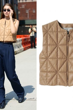 gigi-hadidwears-a-longchamp-leather-vest-out-and-about-during-new-york-fashion-week