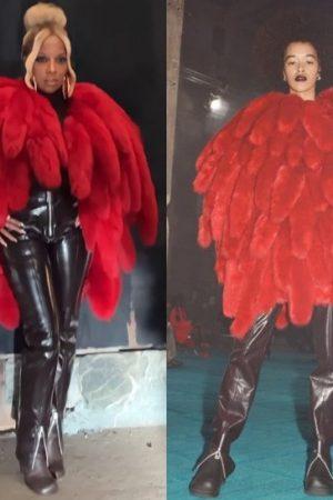mary-j-blige-wore-bottega-veneta-bottega-veneta-spring-2022-show-in-detroit