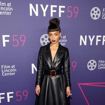 ruth-negga-wore-alexander-mcqueen-passing-new-york-film-festival-screening
