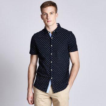 short-sleeve-dress-shirts-for-men