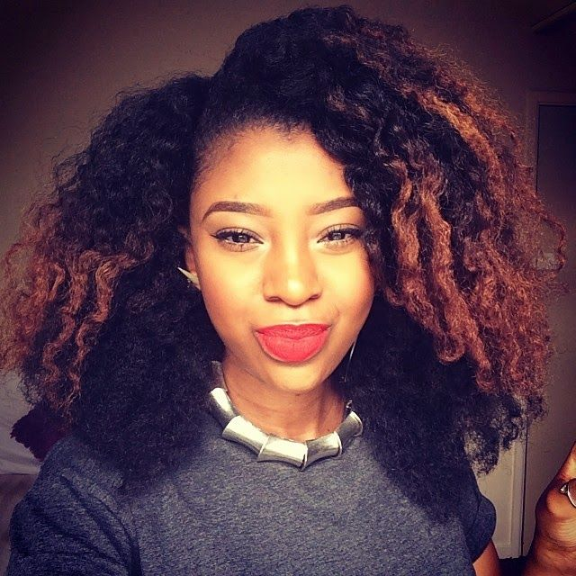 504ff02a08f9f435d66f6a3121f7b8fb Tips to grow Natural   Afro textured hair