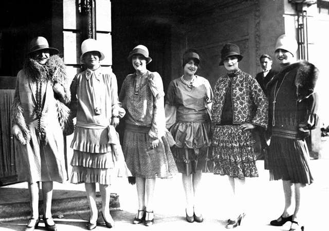 vintage-clothing -1925