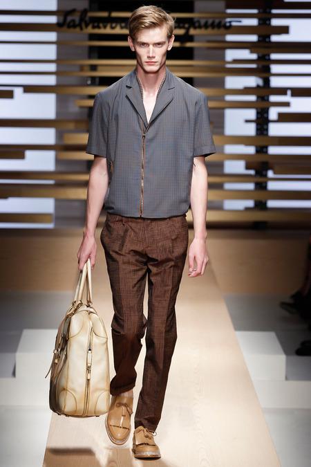 Salvatore -Ferragamo-Spring -2015 -Menswear