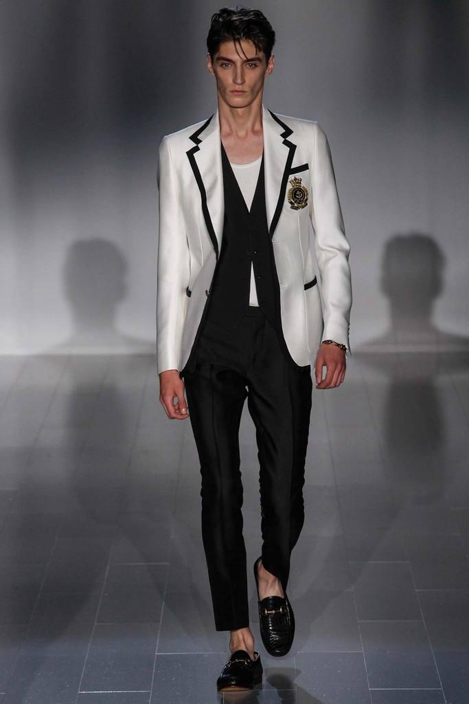 _Gucci-spring -2015 -Menswear