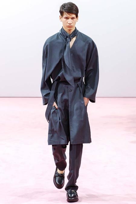 J.W. Anderson- Spring -2015 -Menswear