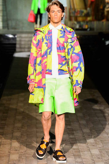 Dsquared² - Spring- 2015 -Menswear