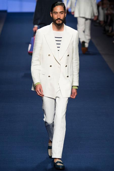 Etro-spring 2015 Menswear