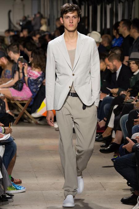 Hermès-Spring- 2015- Menswear