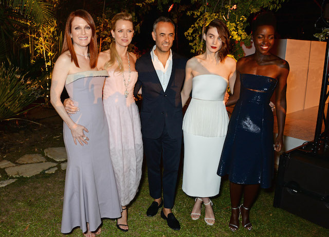 The IFP, Calvin Klein Collection & euphoria Calvin Klein Celebrate Women In Film At The 67th Cannes Film Festival